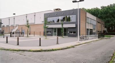 Van Tornhaut - Sporthal Bourgoyen - Gent
