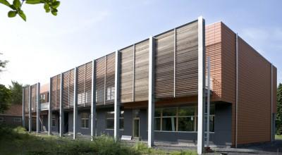Van Tornhaut - School GBJ De Zande - Beernem