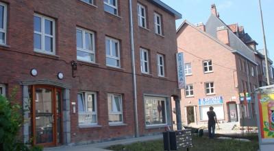 Van Tornhaut - Woonwijk Malem - Gent