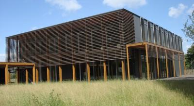 Van Tornhaut - Centrum Ossemeersen - Mariakerke